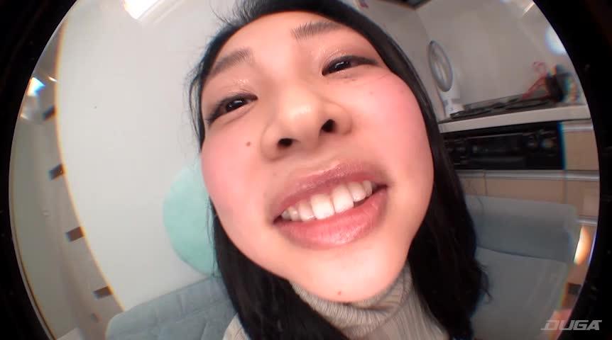 美穂ちゃんがカメラに向かってベロをとおっぱいを押し付け! アイコン