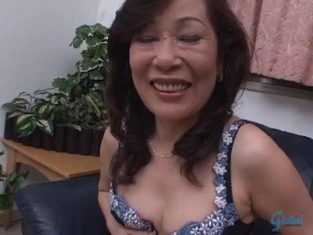ナマ中出しマダム4 中川啓子 60歳 - 熟女