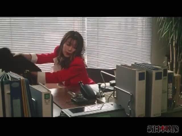 美人秘書 密通テレホンSEX
