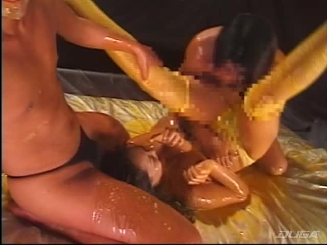 ぬるぬる淫卵パラダイス2